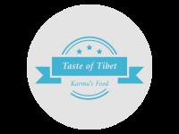 Logo Taste of Tibet
