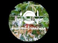 Logo Deni's Food Passion