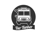 Logo Der TUNKER - Streetfood, Burger, Veggie, Fries