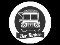 Logo Der Food Truck mit TUNKE - Streetfood, Burger, Veggie, Fries