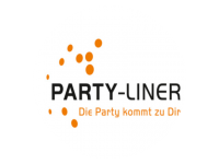 Logo Foodtruck Party-Liner