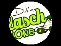 Logo Dirk`s Gulaschkanone - Gulasch, Suppen, Eintöpfe