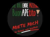 Logo Rollende Pizzeria
