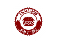 Logo Foodtruck BreakBurger