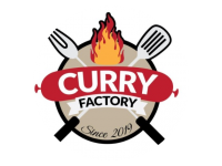Logo Curry Factory GmbH
