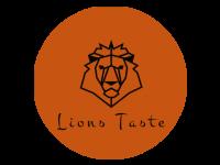Logo Lions Taste
