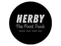 Logo herby catering by saleschak