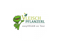 Logo Vleischpflanzerl - Burger, Snacks & more