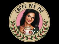 Logo Caffè per Me