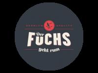 Logo Foodtruck Der Fuchs geht rum