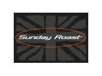 Logo Sunday Roast