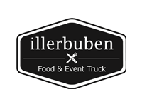 Logo illerbuben - Burger & Co.