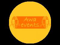 Logo Awa Events