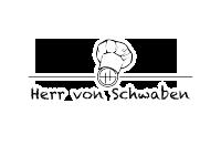 Logo Herr von Schwaben - Handgemachte schwäbische Spezialitäten on the road