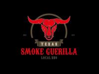 Logo Texas Smoke Guerilla