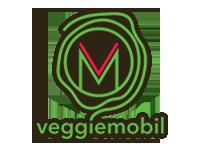 Logo Foodtruck veggiemobil