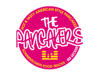 Logo The Pancakers Foodtruck
