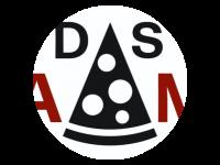 Logo DasPizzaMobil Aachen - Pizzen,  Pizzataschen