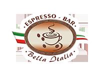 Logo Espressobar Bella Italie