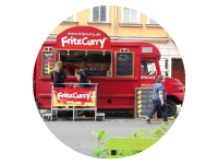 Logo FritzCurry