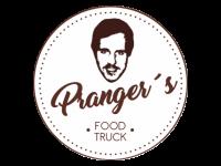 Logo Prangers Foodtruck