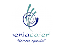 Logo Ifigenia Catering