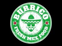 Logo Foodtruck Burrico
