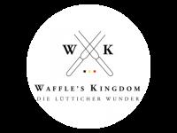 Logo Waffle´s Kingdom