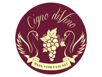 Logo Cigno diVino