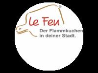 Logo Le Feu - Der Flammkuchen in deiner Stadt