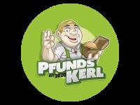 Logo Pfundskerl - Burger, Pommes & mehr