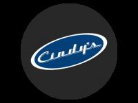 Logo Cindy´s Burger Trailer
