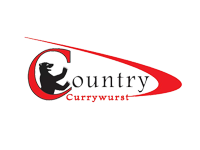 Logo Currywurst Country Berlin