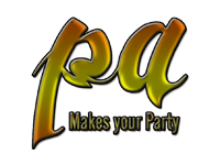 Logo Party Ape