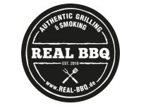 Logo Real BBQ