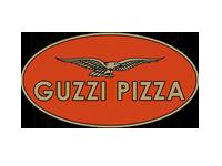 Logo Guzzi Pizza
