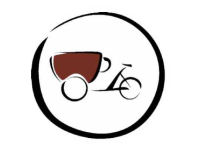Logo Mobile Einheit Nummer 1 - Mobiler Coffee-Shop