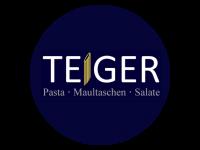 Logo Pasta und Maultaschen - Pasta, Maultaschen und Salate
