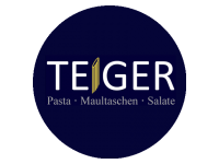 Logo Foodtruck Teiger