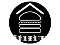 Logo Foodtruck BigHouseBurger Zürich