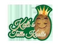 Logo Kati´s Tolle Knolle - Ofenkartoffeln mit diversen Füllungen