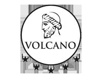 Logo Volcano Grill