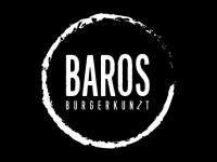 BAROS Burger Logo