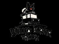 Logo Bullys Burger Truck