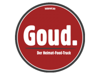 Logo GOUD. Der Heimat-Food-Truck