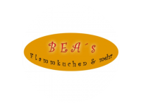 Logo BEAs Flammkuchen