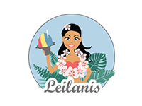 Logo Leilanis Shave Ice