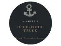 Logo Foodtruck Michèle´s Fisch-Food-Truck