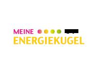 Logo Meine Energiekugel - Meine Energiekugel: Vegan, ohne Zuckerzusatz