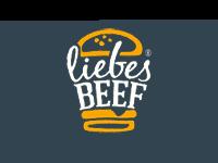 Logo liebesBEEF